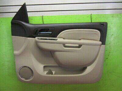 Ad Ebay 10 11 12 13 Gmc Yukon Sierra Denali Right Front Door