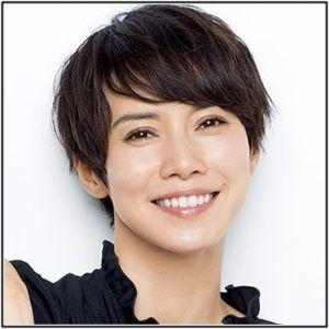 中谷美紀 ベリーショート Yahoo 検索 画像 髪型 ベリーショート レディース ヘアスタイリング 髪型