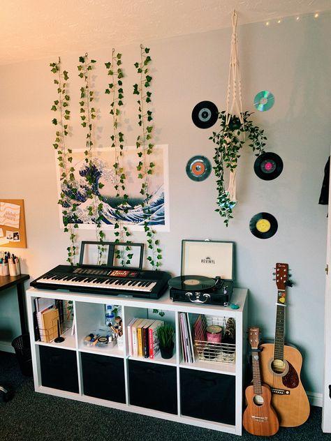 Retro Slaapkamer Ideeen.Pin Van Annemijn Op Decorate Room In 2020 Retro Slaapkamers