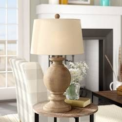 Dolman Polyresin 30 Table Lamp Set Of 2 Lamp Table Lamp Lamps Living Room