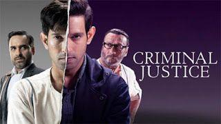 18 Criminal Justice 2019 Season 1 Hindi Complete 720p 480p