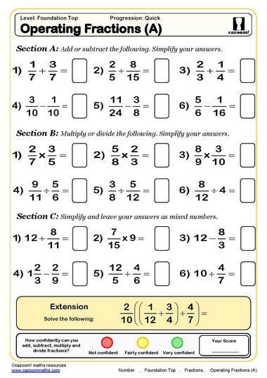 Fractions Common Core Worksheets Mon Core Aligned Math Worksheets Math Worksheets Printable Math Worksheets Free Printable Math Worksheets