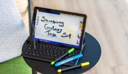 Samsung Galaxy Tab S4 10 5 Full Specs And Price Samsung Galaxy Android Security Samsung