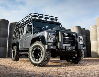Defender 90 And 110 For Sale Customized Land Rover Defenders Hand Built As New In Our Uk Workshop Land Rover Defender Land Rover Defender 90