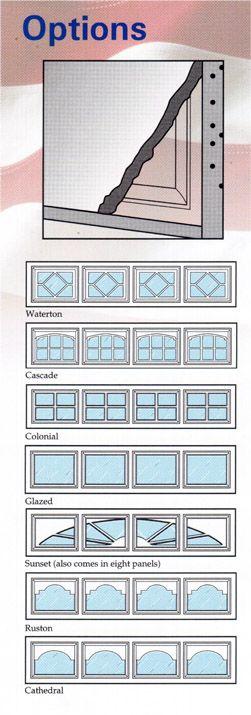 garage door insertsBest 25 Garage door window inserts ideas on Pinterest  Retrofit