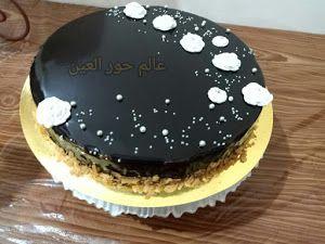 عالم حور العين Desserts Food Cooking