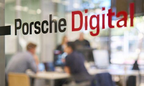 Porsche-Ansatz die Digitale Transformation in den Griff zu bekommen