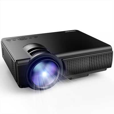 Top 10 Best Mini Projectors In 2020 Reviews Best Projector Best Home Projector Outdoor Projector