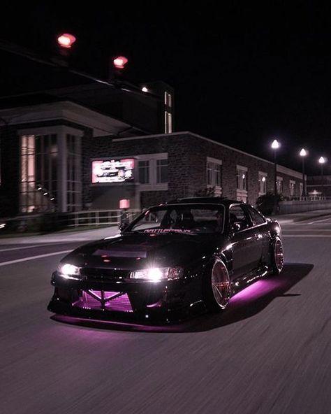 Nissan Skyline, Skyline Gtr, Mitsubishi Lancer Evolution, Tuner Cars, Jdm Cars, Slammed Cars, Nissan Silvia, Honda S2000, Honda Civic Si