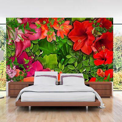 Vlies Fototapete 3d Effekt Blumen Tapete Schlafzimmer Wandbilder Xxl 3 Farbe Eur 8 99 Picclick De In 2020 Deko Tapete Tapete Schlafzimmer Wandbilder Schlafzimmer