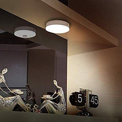 Closet Lighting Wireless Cordless Amazoncom Rechargeable Closet Light Motion Sensor Lighting Wireless Pantry Ligh Closet Lighting Pantry Lighting Drawer Lights