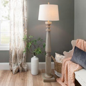 Kirkland S Floor Lamps Living Room Simple Floor Lamp Tall