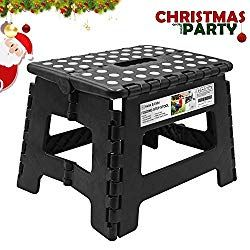 My 30 Must Have Best Rv Gadgets In 2019 Stool Foldable Stool Wooden Bar Stools