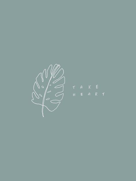 Johanna Marie Pendley — Collected Words, palm tree graphic, banana plant tattoo idea