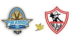مشاهدة مباراة بيراميدز والزمالك بث مباشر بتاريخ 03 09 2020 الدوري المصري In 2020 Enamel Pins
