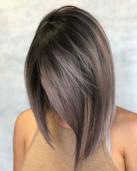 100 New Short Hairstyles For 2019 Bobs And Pixie Haircuts Today S Article Is All About 100 New Short Hairstyl In 2020 Mushroom Hair Hair Styles Ash Brown Hair Color