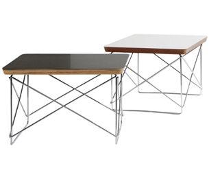Herman Miller   Eames® Wire Base Low Table | Modern Furniture | Zinc  Details | Table | Pinterest | Low Tables, Herman Miller And Eames Furniture