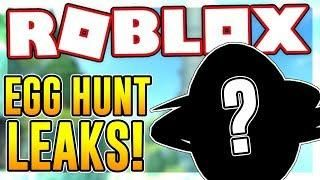 Eggs Being Leaked Egg Hunt 2019 Leaks Roblox - Leaked Egg Hunt 2019 Eggs Roblox Roblox Games Egg Game