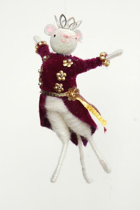 Mouse King – Halinka's Fairies
