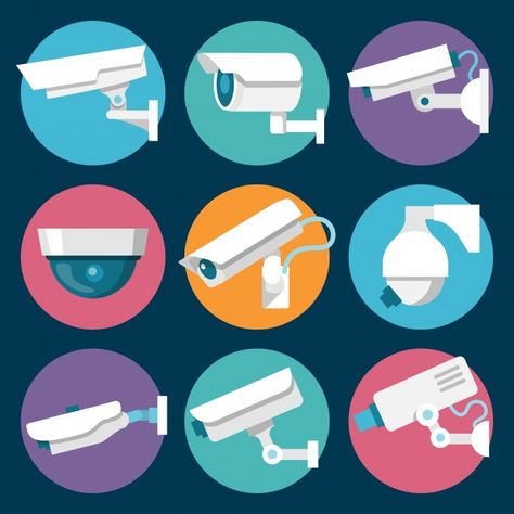 Download Security Cameras for free