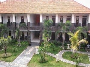 Hotel Murah Di Denpasar Bali Harga Mulai Rp 75000