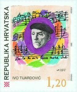 Ivo Tijardovic Estampas