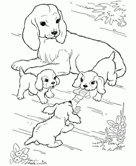 150 ausmalbilder hundeideen in 2021  ausmalbilder hunde