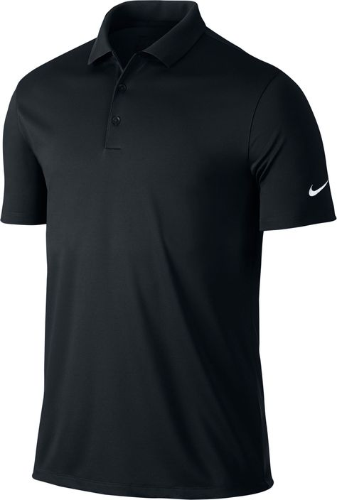 c4afef92 Nike Men's Dri-FIT Victory Solid Golf Polo | Products | Nike golf ...
