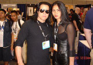 Glenn Danzig Girlfriend