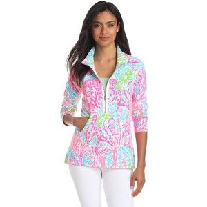 c0eade14fff1 lilly pulitzer popover - Google Search | A- Style Coats | Pinterest ...