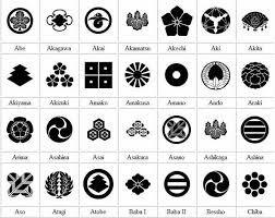 Image Result For Japanese Family Crest Japanese Family Crest