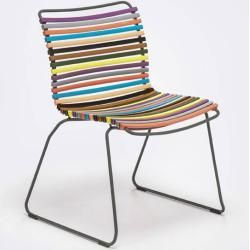 Houe Click Stuhl Multicolor Houehoue Outdoor Dining Chairs Dining Chair Design Dining Chairs