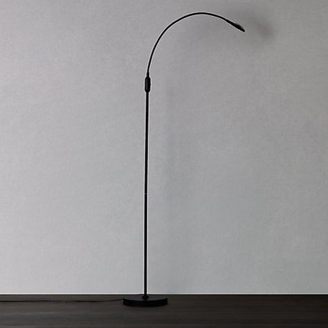 Buy john lewis geffen gu10 led floor lamp online at johnlewis com my wedding gift list ideas pinterest john lewis floor lamp and wedding gift list