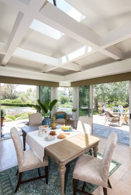 5 Easy Ways To Get Clean Air At Home Dining Outdoor Furniture