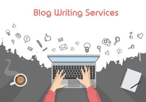 Blog Content Writing Services: What are the Benefits of Choosing them?