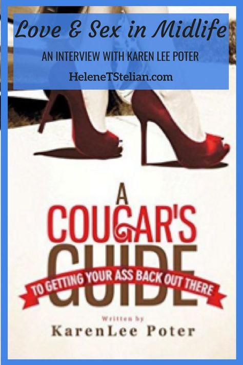 dating term Cougar hvordan å stoppe datteren min fra dating svarte gutter