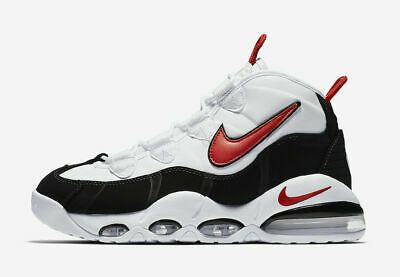Details about Nike Air Max Uptempo 95 OG White Multi Size US