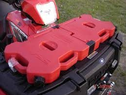 Image Result For Atv Gas Can Mount Polaris Sportsman 570 Accessories Gas Cans Atv Accessories