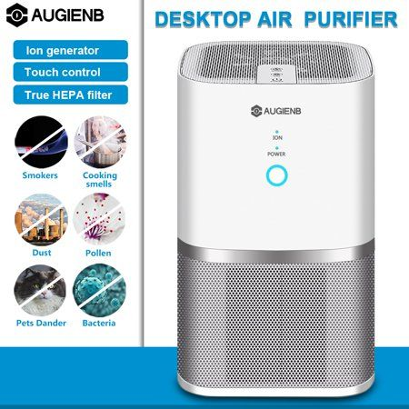 Commercial Ozone Generator Air Purifier Smoke Mold Mildew Pets Odor Dust Remover