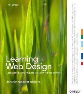 Learning Web Design Pdf Learn Web Design Learning Web Web Design Tips