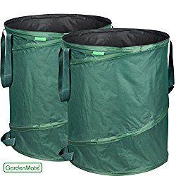 82013d8922d839c4e4613a596ee45694 - Fiskars 30 Gallon Kangaroo Gardening Bag