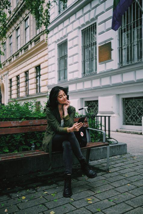 Neue Freunde finden in Wien
