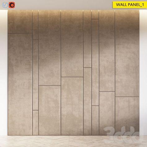 Wall Panel Design Ideas