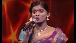 Vijay Tv Super Singer 6 Rajalakshmi Super Performance Super Singer 10 Feb 2018 Video Download 9hd Download