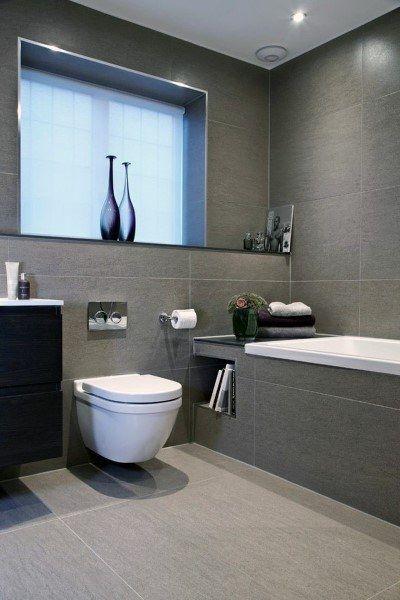 Top 60 Best Bathroom Floor Design Ideas Luxury Tile Flooring Inspiration In 2020 Bathroom Design Small Small Bathroom Remodel Tile Bathroom