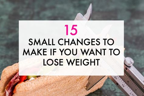 15 Top Tips on How to Lose Weight Fast