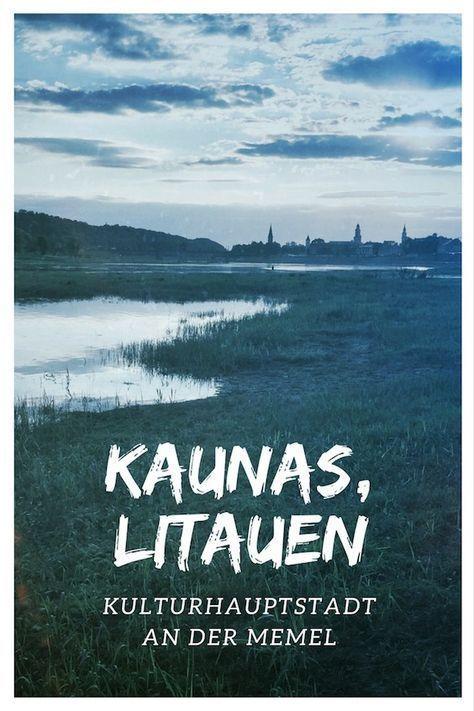 Kaunas Reisebericht Kulturhauptstadt An Der Memel 1 Thing To Do Reisebericht Reiseziele Reisen In Europa
