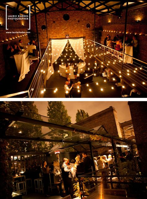 Unconventional wedding venues on long island