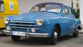 1957 Renault Fregate Caravelle Classic Renault Cars Hard To Find Parts In Usa Europe Canada Australia Also Tech Spe Renault Car Parts For Sale Dauphine