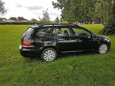 Ebay 2011 Vw Golf Mk6 1 6 Tdi Bluemotion Estate Spares Or Repairs Runs And Drives Carparts Carrepair Tdi Vw Golf Cars Uk
